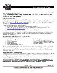 Tagalog translation of