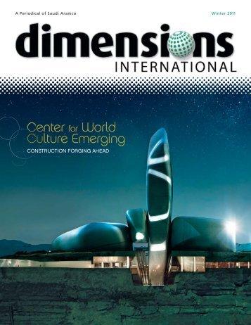 English Edition (15 MB pdf) - Saudi Aramco