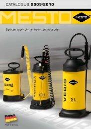 CATALOGUS 2009/2010 - Timmer Tools & Technics
