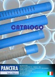 Scarica il documento (italiano) - pancera tubi e filtri srl