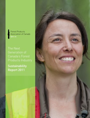 Download PDF File - Forest Products Association of Canada