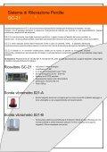 Scheda Tecnica - Carlesi strumenti - Page 2