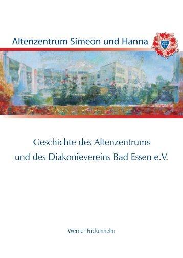 Nach - Altenzentrum Simeon und Hanna