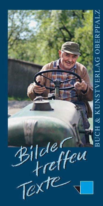 BUCH & KUNSTVERLAG OBERPF ALZ - Buch und Kunstverlag ...