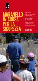 Programma Maranello in corsa per la sicurezza 2012.pdf