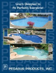 pegasus products - PoolStore UK Ltd.