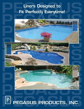 pegasus products - PoolStore UK Ltd.