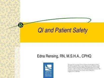 Rural Health Final Report