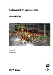 Liefervorschriften Laserscannen - Browser-Settings Test for the ...