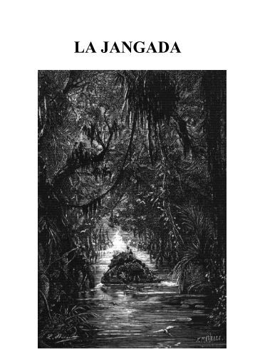 La jangada - Zvi Har'El's Jules Verne Collection