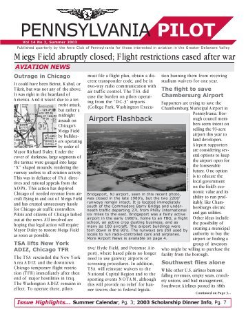 AeroSpring03.qxd (Page 1) - Aero Club of Pennsylvania