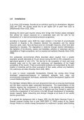 survey and evaluation report on best practices on - NBDF Rwanda - Page 5