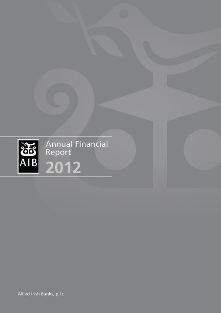 Annual Financial Report - TheJournal.ie
