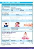 Diensten&Cursussen2mei 2013 - ActiVite - Page 2