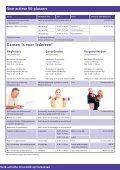 Diensten&Cursussen2mei 2013 - ActiVite - Page 3