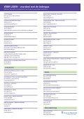 Diensten&Cursussen2mei 2013 - ActiVite - Page 6