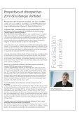 Bulletin de marché Refroidissement au deuxième ... - Raiffeisen - Page 7