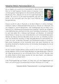 M itteilungsblatt - Katholische Kirche Horgen - Seite 4