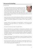 M itteilungsblatt - Katholische Kirche Horgen - Seite 5