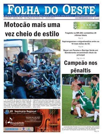 Capa Folha 1606.indd - Adjori/SC