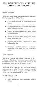 Whereas - Italy Culture Month - Page 7