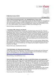 1 E-Mail-Nachrichten 8-2012 29. August 2012 *vbnw ...