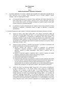 Regolamento interno per il reclutamento del personale e l ... - Page 3