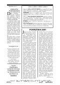 Numer 73 - Gazeta Wasilkowska - Wasilków - Page 6