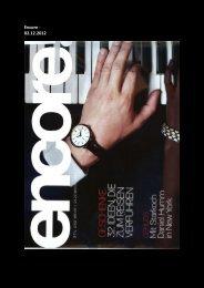 Encore - 02.12.2012