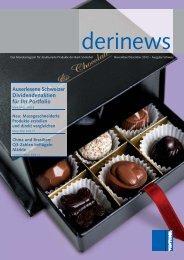 Auserlesene Schweizer Dividendenaktien für Ihr Portfolio - Raiffeisen