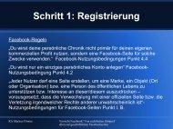 Schritt 1: Registrierung - Markus Phillipp Förster Rechtsanwalt Trier