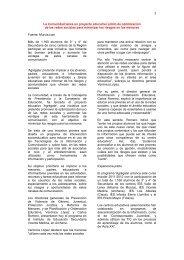 Resumen Nº 51 MARZO 2012 / Semana 4 - Fepsu.es