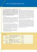 Logopediewetenschap - Universiteit Utrecht - Page 4