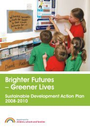 Brighter Futures – Greener Lives - UNECE