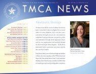 President's Message - Texas Municipal Clerks - University of North ...
