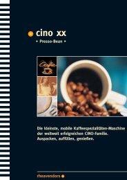 cino xx pb.qxd - Brogle GmbH