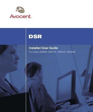 Installer/User Guide - 42U.com