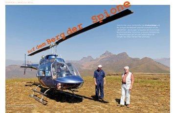 Download: KwaZuluNatal.pdf - Die Reisejournalisten