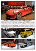 edizione n° 8 anno 2011 - Benaco Auto Classiche - Page 5