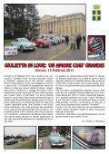 edizione n° 8 anno 2011 - Benaco Auto Classiche - Page 6