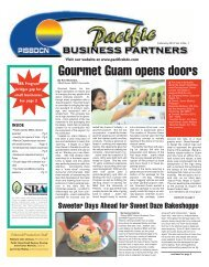 February 2012 - Pacific Islands Small Business Development Center ...