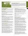 Soy Products Guide - Soy New Uses - Page 3