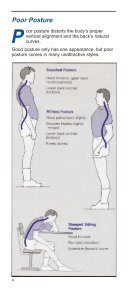 secret. Good Posture - Page 6