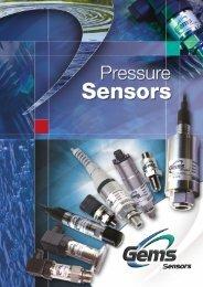 Gems Sensors - AMTEST-PL