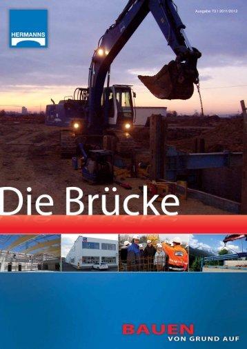 Ausgabe 73   2011/2012 - Hermanns AG