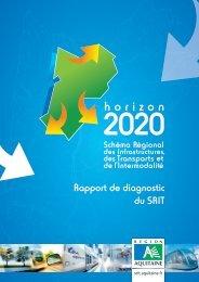 Rapport de diagnostic du SRIT Rapport de ... - Horizon 2020