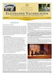 Große Elster 2013 - Bad Elster