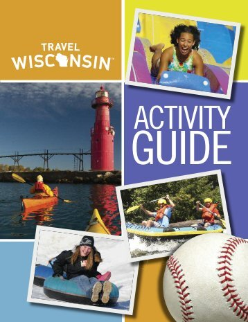 Download - Wisconsin Department of Tourism