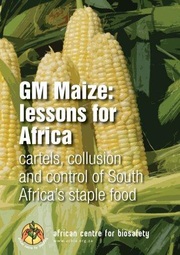 GM-Maize-Report