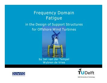 Frequency Domain Fatigue